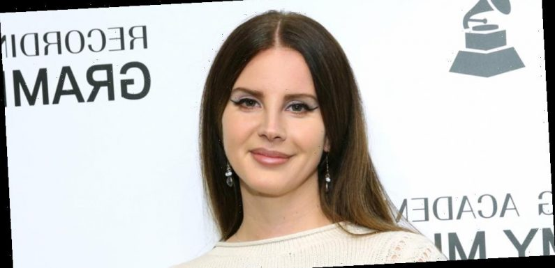 Lana Del Rey Says Donald Trump Presidency 'Needed to Happen' – Here's Her Reason Why