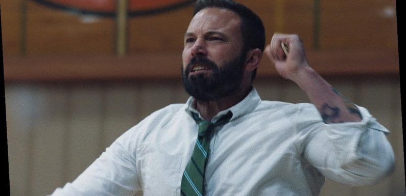 Ben Affleck May Not Find His 'Way Back' to the Oscars — Here's Why