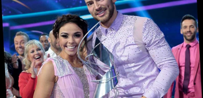 Who is Dancing on Ice 2021 pro skater Vanessa Bauer and does she have a boyfriend? – The Sun