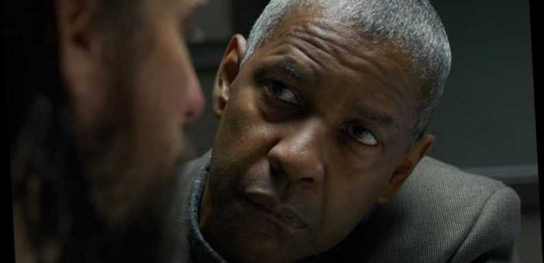 'The Little Things': Tortured Cops, Serial Killers, Denzel — What Else Do You Need to Know?