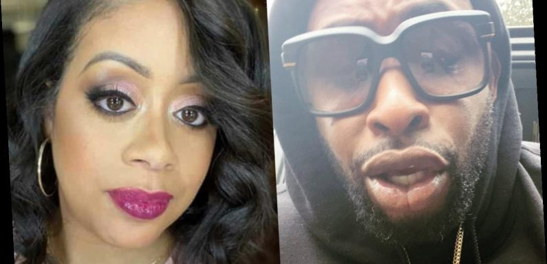Ceaser Emanuel's Baby Mama Supports Daughter's Physical Abuse Allegations Despite His Denial