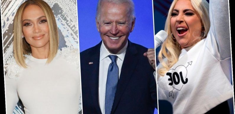 Joe Biden Inauguration Day: How to Watch, Performers and More