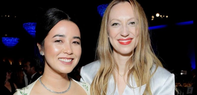 'PEN15' Stars Anna Konkle and Maya Erskine Are Both Pregnant