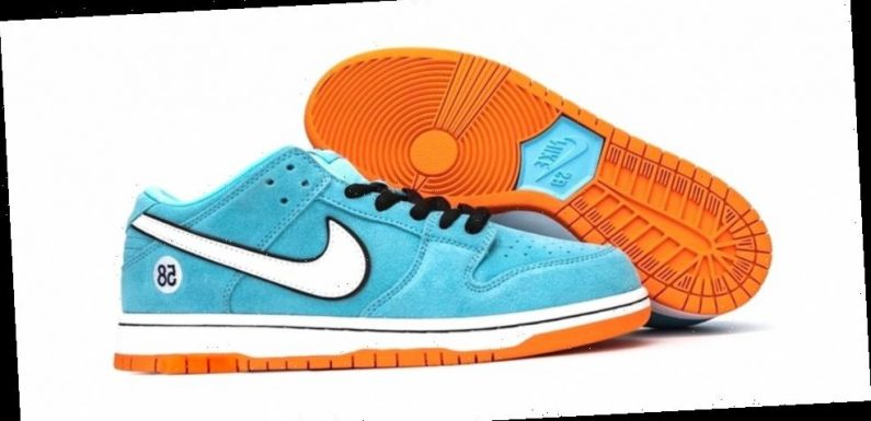 """The Nike SB Dunk Low """"Club 58"""" Is an Ode To the Enigmatic Skate Group"""