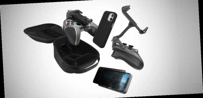 Otterbox Teams up With Microsoft on New Mobile Gaming Equipment
