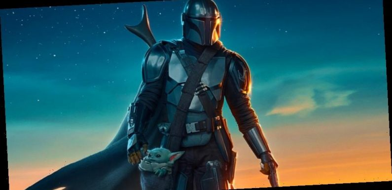 'The Mandalorian' Named Most Pirated TV Series of 2020