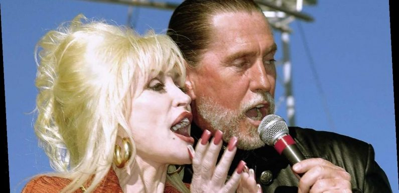 Randy Parton, Dolly Parton's Brother, Dies at 67 After Cancer Battle