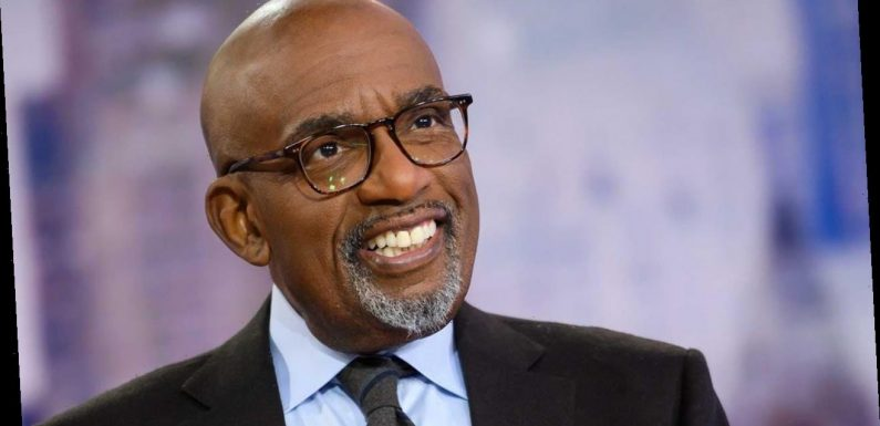 Al Roker Gets COVID-19 Vaccine on Live TV: Watch
