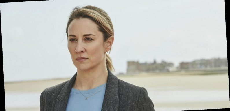 This gritty crime drama returns to ITV next week, and you're going to be hooked