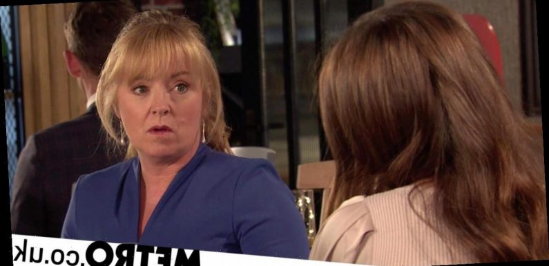 Spoilers: Jenny turns on Daisy after her spiteful plan in Corrie