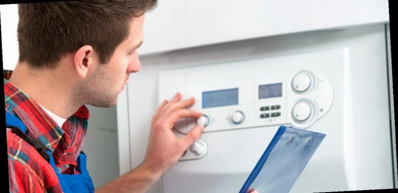 Seven expert tips to help you save up to £690 on heating bills in 2021