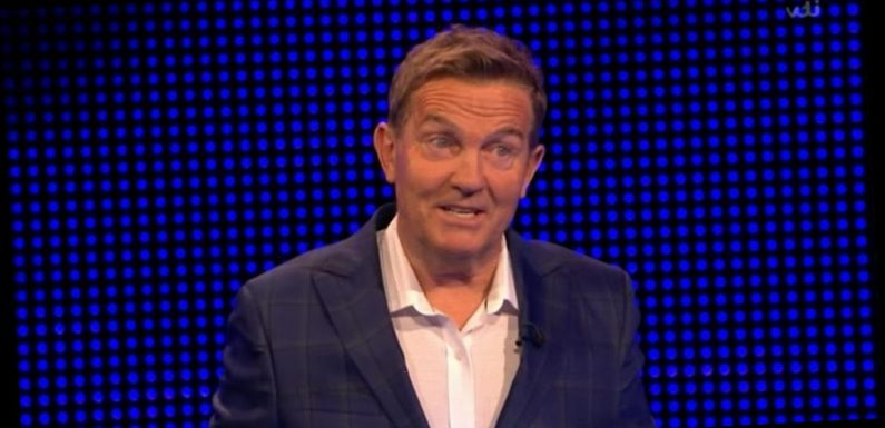 Bradley Walsh set to become grandad after daughter Hayley announces pregnancy