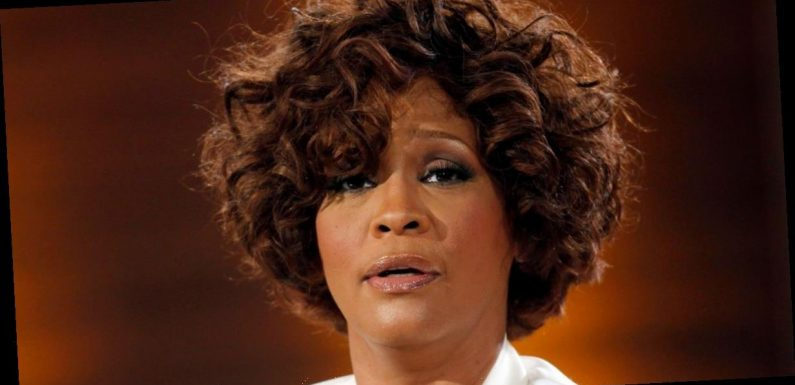 Whitney Houston's disturbing autopsy report including horrifying real teeth
