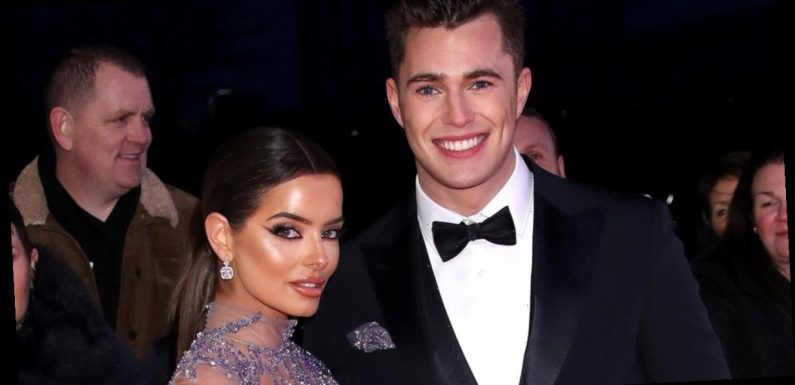 Curtis Pritchard reignites feud with Maura Higgins as he 'likens her to a second hand car'
