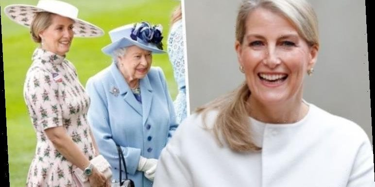 Sophie, Countess of Wessex sets 'new standards' for 'younger royals' by 'mirroring' Queen