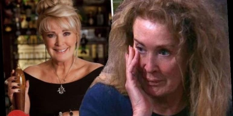 Beverley Callard: Coronation Street star sets record straight on free facelift offer