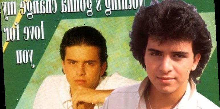 Glenn Medeiros says some fellow 80s pop stars 'traded sex for hits' – Look at him now