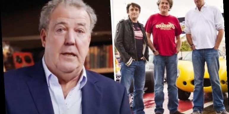 Jeremy Clarkson: Top Gear host details regret over 'worst' decision 'Absolutely idiotic'