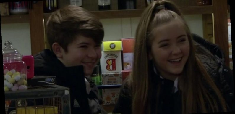 Emmerdale fans gobsmacked as twins Cathy and Heath look different after return