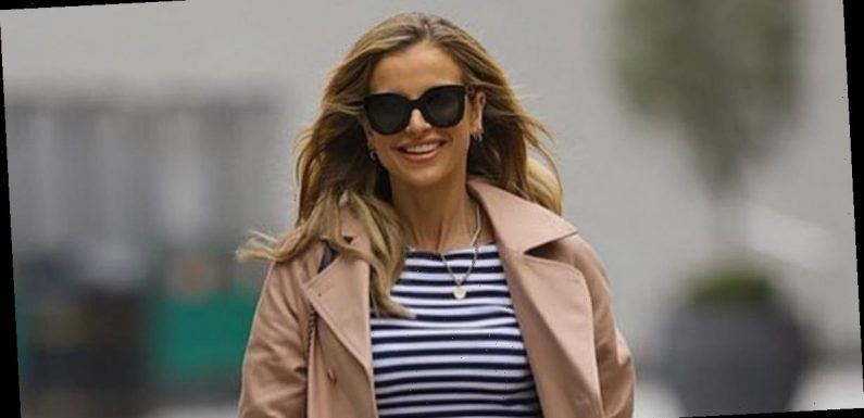 Vogue Williams excites fans as shares her must-have wardrobe staples starting from just £7
