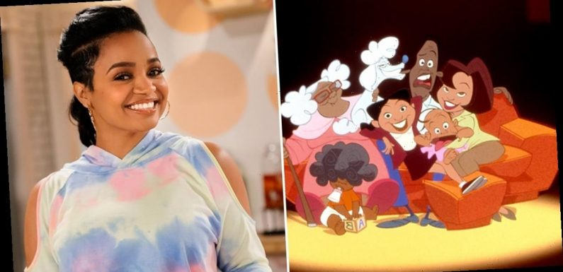 Kyla Pratt Is Bringing Back Penny Proud For the Culture, Children, and Everyone in Between