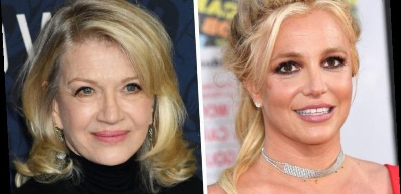 Britney Spears Fans Slam Diane Sawyer For Sexist Remarks In Resurfaced Interview