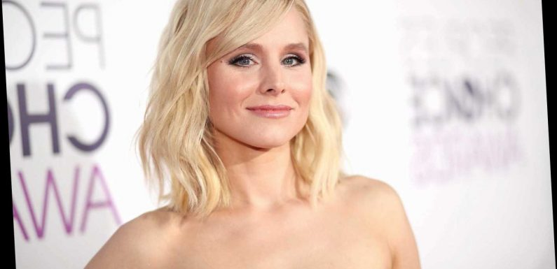 Kristen Bell Corrects Commenter Who Says The Actor 'Can't F***ing Stand' Dax Shepard