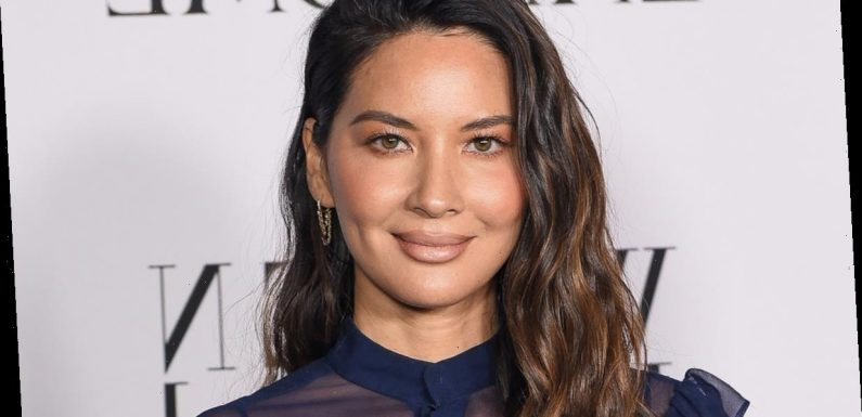Olivia Munn Posts Plea to 'Stop Asian Hate' as Racist Violence Has 'Spiked Since Covid'