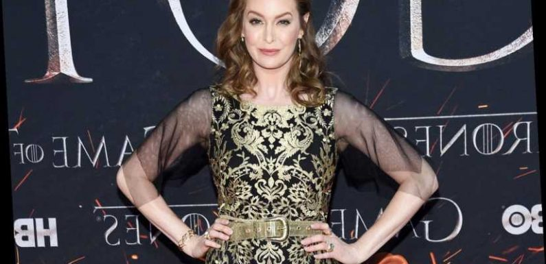 'Game of Thrones' Actress Esmé Bianco Accuses Marilyn Manson of Physical Abuse