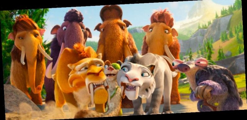 Disney Shutting Down Blue Sky Studios, Fox Animation House Responsible for 'Ice Age' and More