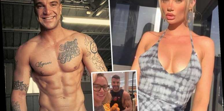 Married at First Sight Australia's Jessika Power finds love with rapper two years after 'cheating' on Mick Gould