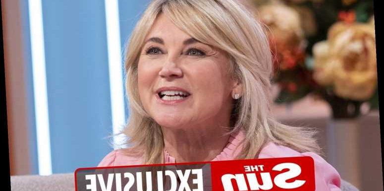 Anthea Turner says obese people are 'destroying' their own bodies – and can save the NHS by losing weight