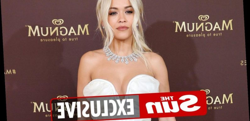 Rita Ora says 'I dress to feel confident & don't care what anyone else thinks'