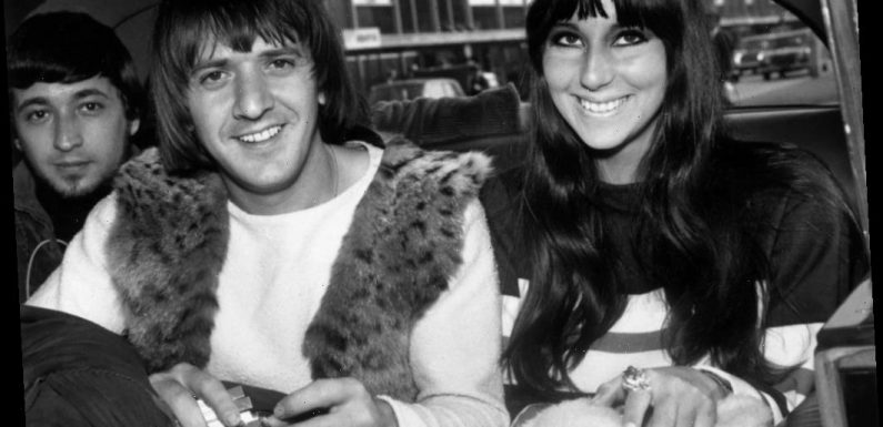 Sonny & Cher Had a 'Wedding Ceremony' in a Bathroom