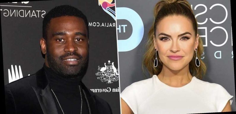 Chrishell Stause Accuses Ex Keo Motsepe of 'Lying' After Split