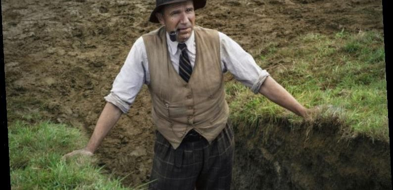 /Filmcast Ep. 605 – The Dig – /Film