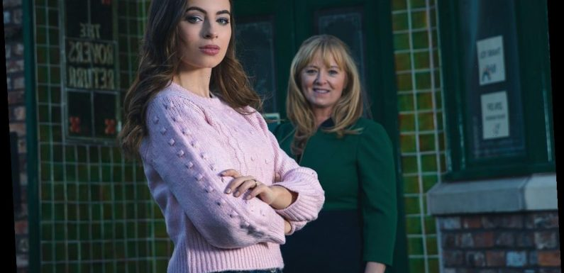 Coronation Street fans convinced Daisy will scam Jenny Connor out of her money