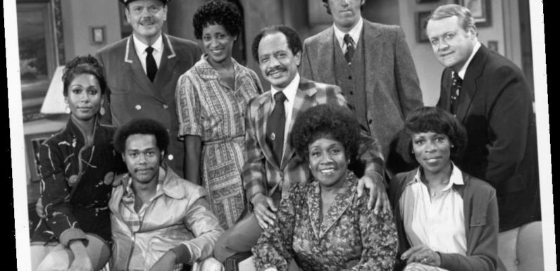 'The Jeffersons' Lionel Actor Mike Evans Exited the Show After a Heated Clash, According to This 'Good Times' Star