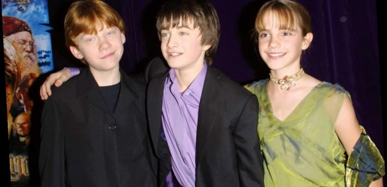 'Harry Potter' Series: HBO Exec Casey Bloys — 'I Wouldn't Even Say It's Embryonic at This Point'