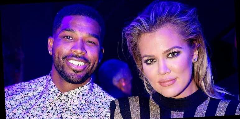 Khloe Trying for Baby No. 2 With Tristan, Plans to Live Part-Time in Boston