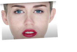 Miley Cyrus Wasn't Crying About Liam Hemsworth in the 'Wrecking Ball' Music Video