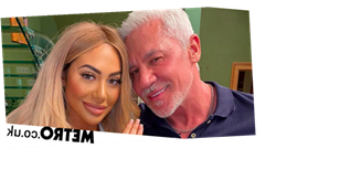 Does Chloe Ferry fit 'fiancé' Wayne Lineker's criteria for a perfect girlfriend?