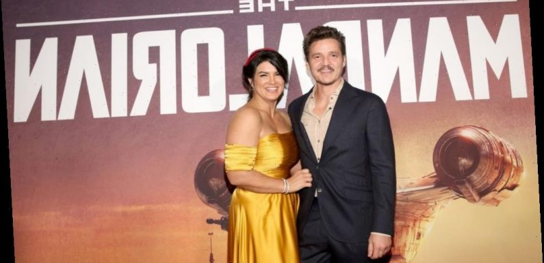 'The Mandalorian' Cast Has Opinions About Gina Carano's return