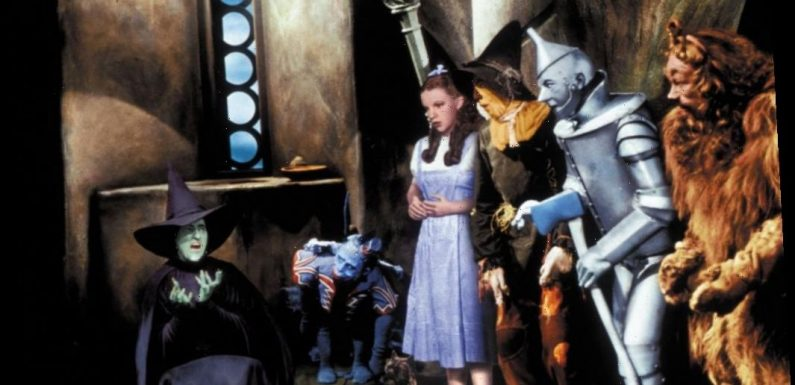 Has 'The Wizard of Oz' Been Remade Before?