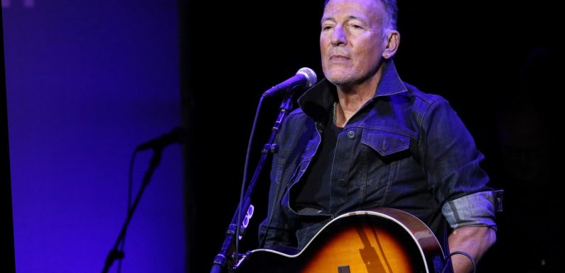 Jeep Pulls Bruce Springsteen Super Bowl Ad Following DWI Revelation