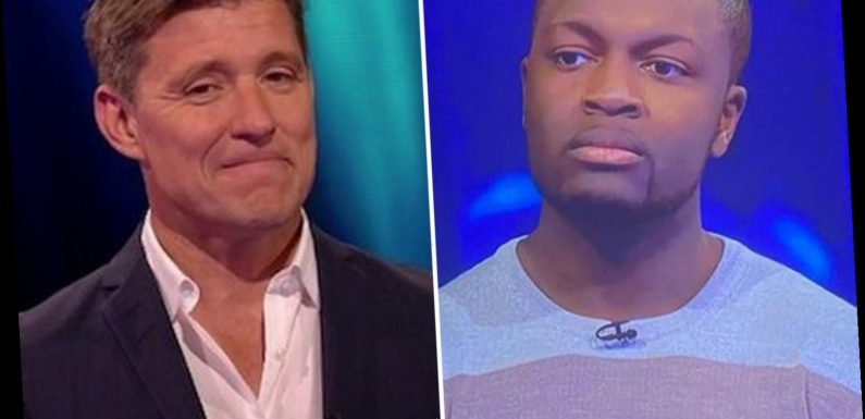 The Tipping Point viewers swoon over hunky London doctor saying 'he can jab me any time'