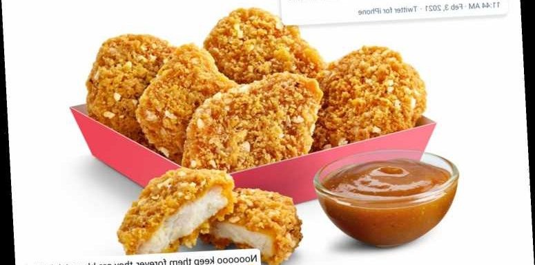 McDonald's is axing 4 items from its menu next week – and fans are heartbroken