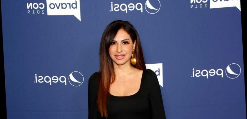 RHONJ's Jennifer Aydin insists she's 'NOT an alcoholic' & 'likes to have a good time' after drunken antics in season 11