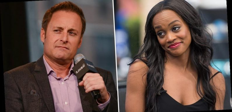 Here's Everything We Know About Chris Harrison's Recent Comments Controversy