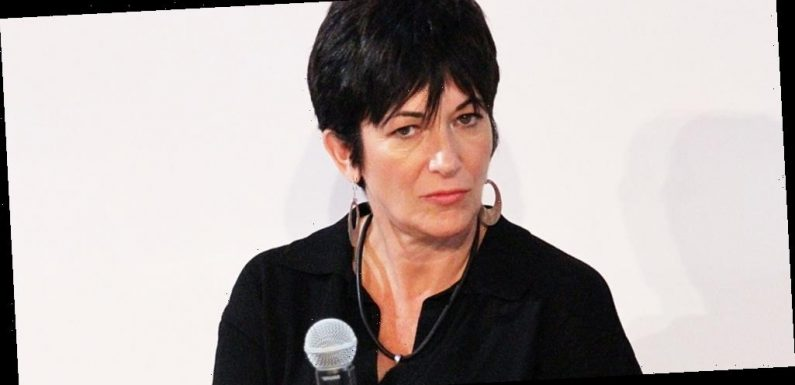 Ghislaine Maxwell Allegedly Revealed There Are Secret Tapes of Trump & Clinton